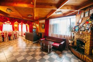 Отель Лабиринт - фото 10