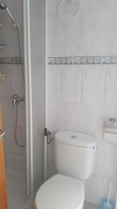 Estrella De Mar 1036, Apartmány  Roses - big - 7