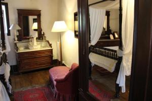 Casa Grande de Juncais, Bauernhöfe  Fornos de Algodres - big - 23