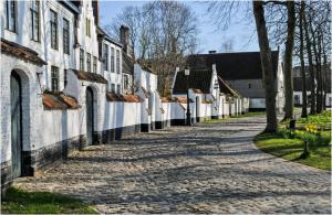 Csar Guest House(Brujas)