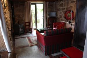 Casa Grande de Juncais, Bauernhöfe  Fornos de Algodres - big - 64