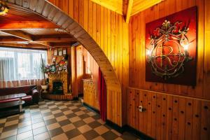 Отель Лабиринт - фото 5