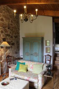 Casa Grande de Juncais, Bauernhöfe  Fornos de Algodres - big - 56