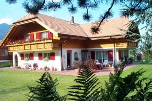 obrázek - Haus Abendberg