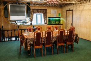 Отель Лабиринт - фото 21