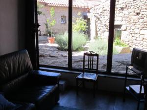 Casa Grande de Juncais, Bauernhöfe  Fornos de Algodres - big - 25