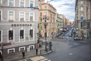 Apartment on Razyezzhaya