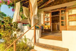 Lagoon Sunset Tofo, Guest houses  Praia do Tofo - big - 15