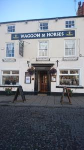 The Waggon & Horses Bedale