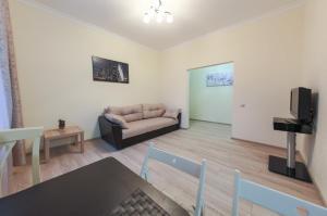 Kutuzovskiy Premium Apartments