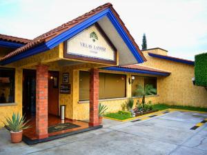 Hotel Villas Layfer
