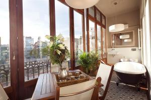 Apartment Barcelona Rentals - Rambla de Catalunya
