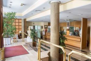 Hotel Tibur, Hotel  Saragozza - big - 80