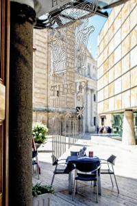 Hotel Tibur, Hotel  Saragozza - big - 79