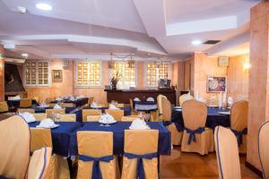 Hotel Tibur, Hotel  Saragozza - big - 77