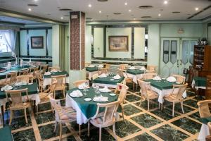 Hotel Tibur, Hotel  Saragozza - big - 74