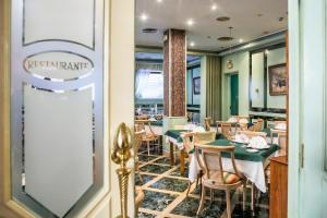 Hotel Tibur, Hotel  Saragozza - big - 72