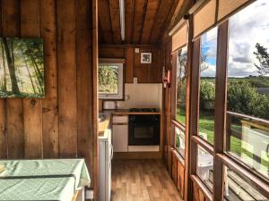 Timber Hill Self Catering Cedar Lodges, Dovolenkové domy  Broad Haven - big - 22