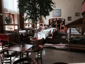 Hotel & Penzión Grand Matej, Hotely  Banská Štiavnica - big - 52