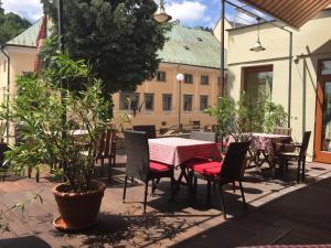 Hotel & Penzión Grand Matej, Hotely  Banská Štiavnica - big - 53