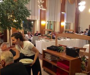 Hotel & Penzión Grand Matej, Hotely  Banská Štiavnica - big - 48