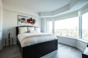 QuickStay - Luxury Executive in Yorkville (Yonge & Bloor), Apartmány  Toronto - big - 42