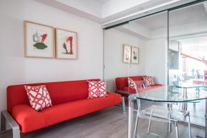 QuickStay - Luxury Executive in Yorkville (Yonge & Bloor), Apartmány  Toronto - big - 31