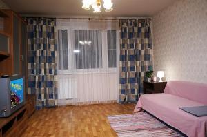 Apartment on Tallinskaya st. 19 k.1