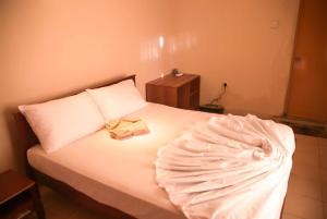 Gregory Lake Inn, Inns  Nuwara Eliya - big - 17