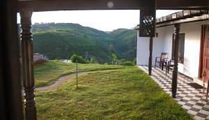 Gregory Lake Inn, Inns  Nuwara Eliya - big - 14