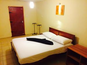 Gregory Lake Inn, Inns  Nuwara Eliya - big - 24