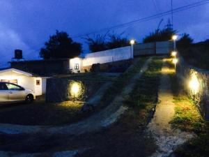 Gregory Lake Inn, Inns  Nuwara Eliya - big - 22