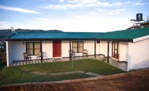 Gregory Lake Inn, Inns  Nuwara Eliya - big - 27