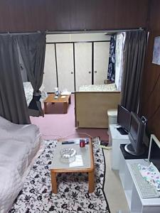 家庭酒店 (Hotel Family)