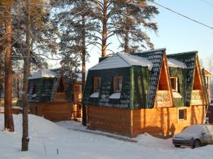 Гостевой дом В Дегтярске, Ревда
