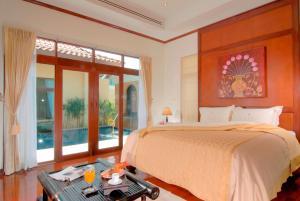 Les Palmares Villas, Курортные отели  Банг Тао Бич - big - 61
