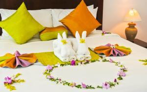 Les Palmares Villas, Курортные отели  Банг Тао Бич - big - 62