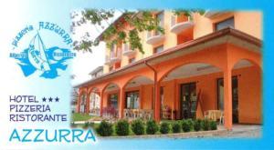 Hotel Azzurra, Szállodák  Spinone Al Lago - big - 15
