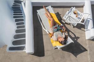 Iliovasilema Hotel & Suites(Imerovigli)