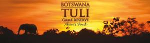 Tuli Game Reserve - Limpopo Camp