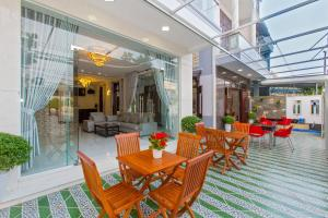 MiMi Ho Guesthouse, Affittacamere  Hoi An - big - 17