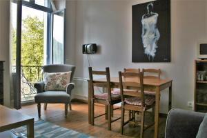 8 Allee des Bains Luchon - Apartment - Luchon - Superbagnères