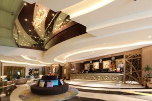 Samaya Hotel Deira - Dubai