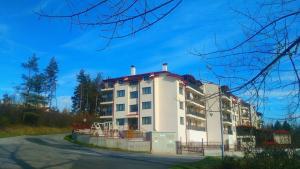 Apartment Ezeroto