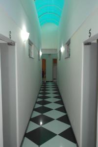 Suites e Flats Trancoso, Ferienwohnungen  Trancoso - big - 35