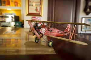 Aviator Boutique, Hotel  Otopeni - big - 103
