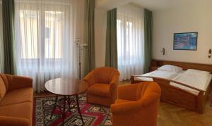 Hotel & Penzión Grand Matej, Hotely  Banská Štiavnica - big - 11