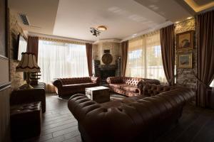 Aviator Boutique, Hotel  Otopeni - big - 43