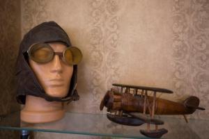 Aviator Boutique, Hotel  Otopeni - big - 67