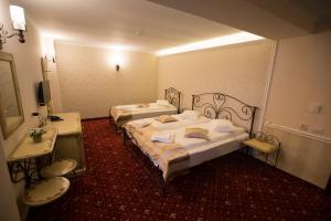 Aviator Boutique, Hotel  Otopeni - big - 30